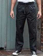 Essential Chef´s Cargo Pocket Trousers