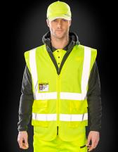 Executive Cool Mesh Safety Vest