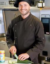 Men´s Chef Jacket Turin Classic