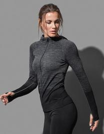 Active Seamless Jacket for women