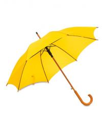 Automatic Umbrella - wooden handle Boogie