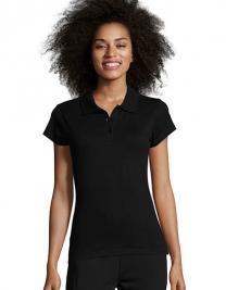 Womens Polo Shirt Prescott