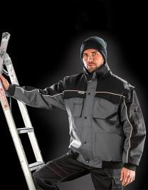 Workguard Heavy Duty Jacket