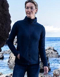 Women`s Fleece Jacket C+