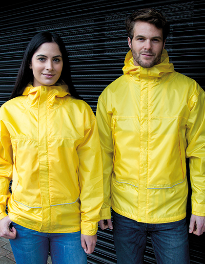 Waterproof 2000 Midweight Jacket