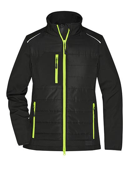 Ladies´ Hybrid Jacket